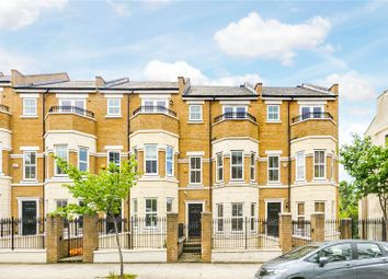 5 bed terraced house to rent in Busby Place, London NW5