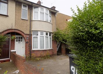 Thumbnail 2 bed terraced house to rent in St. Margarets Avenue, Luton