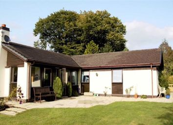 Thumbnail 3 bed detached bungalow for sale in Llanfynydd, Carmarthen