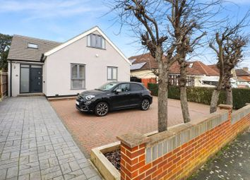 Thumbnail 5 bed detached house for sale in Orchard Avenue, Belvedere, Kent
