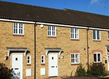 Thumbnail 3 bed terraced house to rent in Shaw Close, Mangotsfield, Bristol