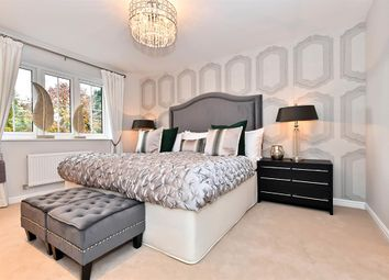"""Thumbnail 4 bed detached house for sale in """"The Holborn"""" at Thame Park Road, Thame"""