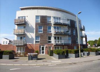 2 bed flat to rent in Edmund Court, Basingstoke RG24