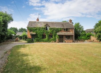 Thumbnail 3 bed cottage for sale in Ruskin Drive, Derrington, Stafford