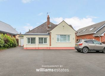 3 bed detached bungalow for sale in New Vision Business, Glascoed Road, St. Asaph LL17