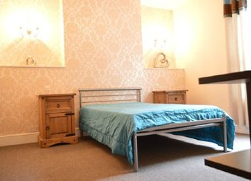 Thumbnail 5 bed terraced house to rent in Seabridge Road, Newcastle, Newcastle-Under-Lyme