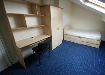 Thumbnail 3 bedroom semi-detached house to rent in Regent Park Terrace, Hyde Park, Leeds