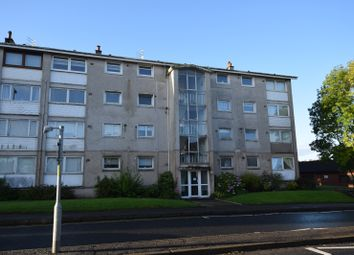 Thumbnail 1 bed flat for sale in Liddell Grove, The Murray, East Kilbride, South Lanarkshire