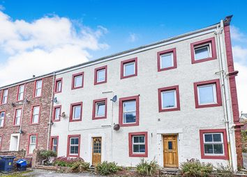 Thumbnail 1 bed flat to rent in Aikbank, Sandwith, Whitehaven