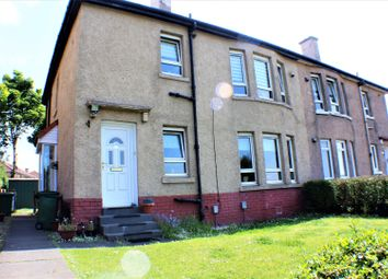 Thumbnail 2 bed flat for sale in Balmore Road, Glasgow