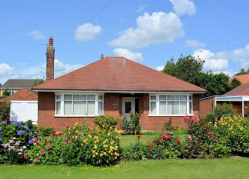 Thumbnail 2 bed detached bungalow for sale in Moss Green Lane, Brayton