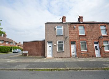 Thumbnail 2 bed end terrace house for sale in Beaconsfield Road, New Ferry, Merseyside