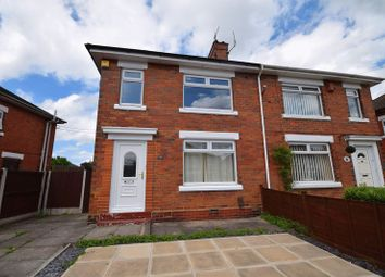 Thumbnail 3 bedroom semi-detached house to rent in Friars Road, Stoke-On-Trent