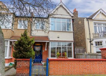 3 bed end terrace house for sale in Airedale Road, Ealing W5