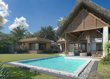 Thumbnail 3 bed town house for sale in Tamarin, Tamarin, Mauritius