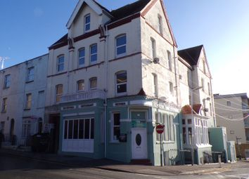 Thumbnail 3 bed flat for sale in Flat 3, Hardres Street, Ramsgate, Kent