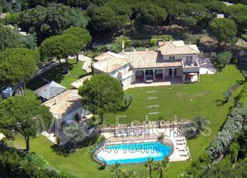 Thumbnail 8 bed villa for sale in Saint-Tropez, Var, Provence-Alpes-Côte D'azur