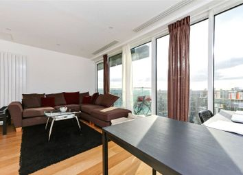 Thumbnail 2 bed flat for sale in Markham Heights, Crossharbour Plaza, Isle Of Dogs, London