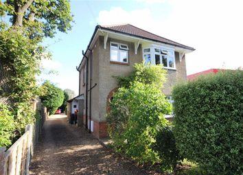 Thumbnail 1 bed flat to rent in Ringwood Road, Ferndown, Dorset
