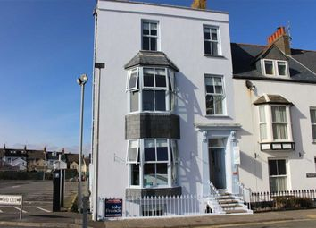 Thumbnail 8 bed property for sale in South Cliff Street, Tenby