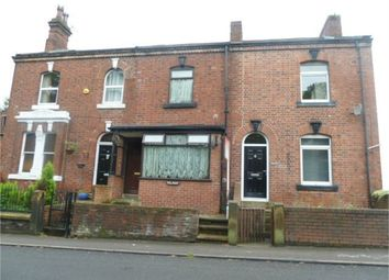 Thumbnail 2 bed terraced house for sale in The Green, Ossett, West Yorkshire