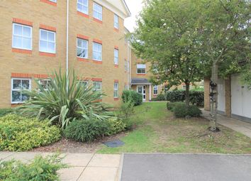 Thumbnail 2 bed flat to rent in Arklay Close, Uxbridge