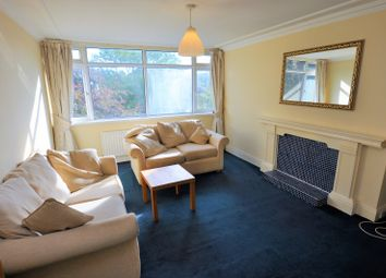 Thumbnail 1 bedroom flat to rent in Osborne Avenue, Jesmond, Newcastle Upon Tyne