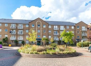 Thumbnail 2 bed flat to rent in Cadnam Lodge, 34 Schooner Close