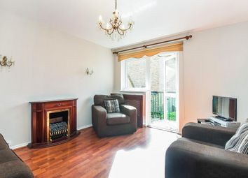 Thumbnail 1 bed flat for sale in Marlborough Close, London