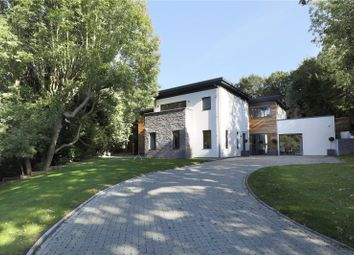 Thumbnail 6 bedroom detached house for sale in Deepdale, Wimbledon, London