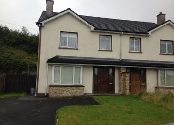 Thumbnail 3 bed semi-detached house for sale in 32 Barr Na Trimoíge, Ballyglass, Kilkelly, Co. Mayo, Ah64, Ireland