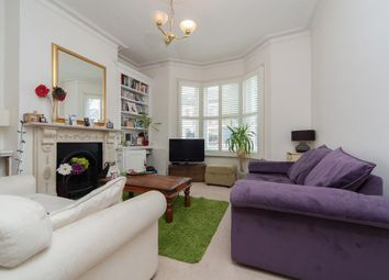 Thumbnail 1 bed flat for sale in Marville Road, London