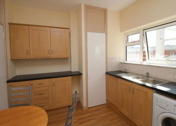Thumbnail 2 bed flat to rent in Queensway, Stevenage
