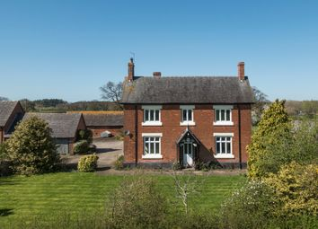 Thumbnail 5 bed farmhouse to rent in Moreton Wood, Whitchurch