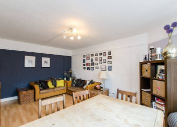 Thumbnail 3 bed flat for sale in New Park Road, Brixton