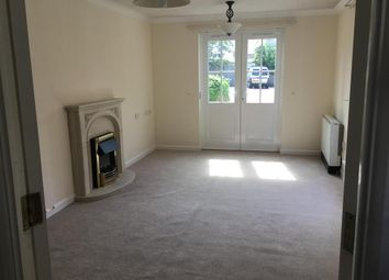 Thumbnail 1 bedroom flat for sale in Stockbridge Road, Chichester, West Sussex