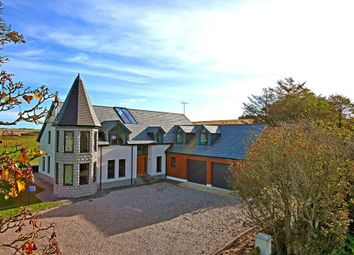 Thumbnail 6 bed detached house for sale in Red Bog Farm, Longside, Peterhead, Aberdeenshire