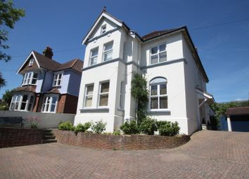 Thumbnail 6 bed property for sale in Clinton Crescent, St. Leonards-On-Sea, East Sussex
