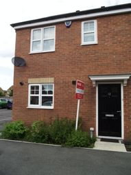 Thumbnail 3 bed semi-detached house to rent in Blossom Court, Kirkby-In-Ashfield, Nottingham