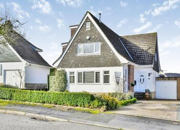 Thumbnail 4 bed detached house for sale in Errwood Avenue, Buxton, Derbyshire, High Peak