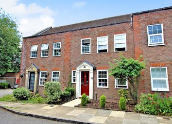 Thumbnail 3 bed terraced house for sale in York Mews, Alton, Hampshire