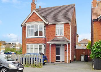 Thumbnail 2 bed flat for sale in Dorothy Avenue, Skegness, Lincs