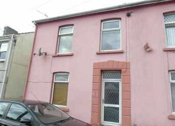 Thumbnail 3 bedroom semi-detached house for sale in Williams Terrace, Burry Port