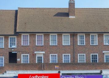 Thumbnail 2 bedroom flat for sale in Hook Road, Chessington