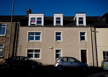 Thumbnail 3 bed flat to rent in Calder Street, Lochwinnoch, Renfrewshire