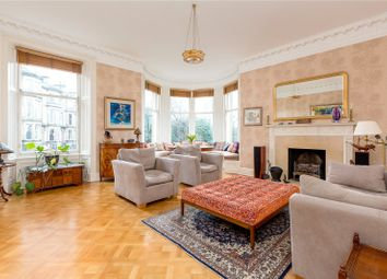 Thumbnail 5 bed flat for sale in Rothesay Terrace, Edinburgh