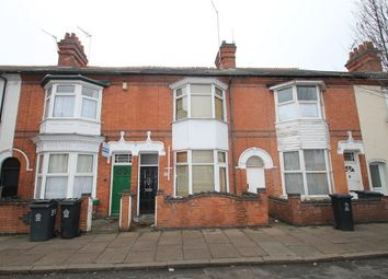 Thumbnail 1 bed property to rent in Norman Street, Leicester