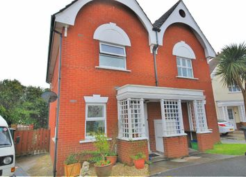 Thumbnail 2 bed semi-detached house for sale in Berry Woods Avenue, Douglas, Isle Of Man