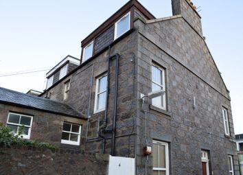 Thumbnail 2 bed flat to rent in Allan Street, Aberdeen