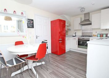 Thumbnail 3 bed semi-detached house for sale in Bluebell Street, Crownhill, Plymouth